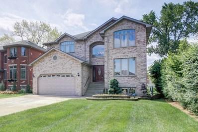 6625 W 115th Place, Worth, IL 60482 - MLS#: 09987515