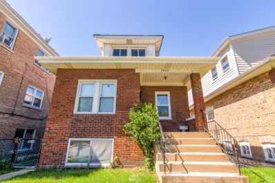 7422 W Addison Street, Chicago, IL 60634 - #: 09987528