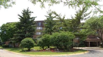 300 S Roselle Road UNIT 507, Schaumburg, IL 60193 - MLS#: 09987543
