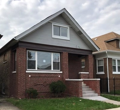 1510 N Linder Avenue, Chicago, IL 60651 - MLS#: 09987550