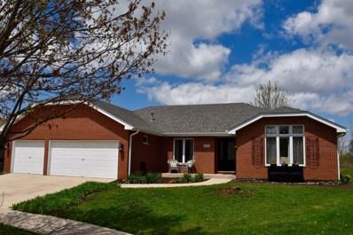 1312 St Charles Drive, Lockport, IL 60441 - MLS#: 09987567