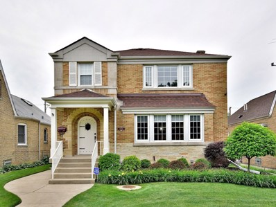 3332 N New England Avenue, Chicago, IL 60634 - MLS#: 09987591