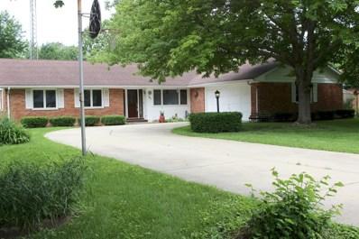 761 Gary Avenue, Aurora, IL 60506 - MLS#: 09987619
