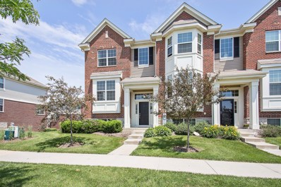 15359 Sheffield Square Parkway, Orland Park, IL 60462 - MLS#: 09987708