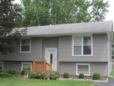 1506 Evergreen Street, Holiday Hills, IL 60051 - #: 09987709