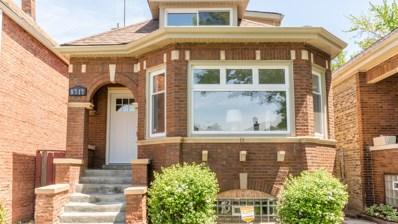 8717 S Hermitage Avenue, Chicago, IL 60620 - MLS#: 09987735