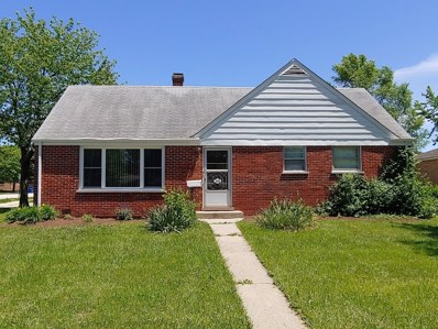505 Spring Street, Roselle, IL 60172 - #: 09987771