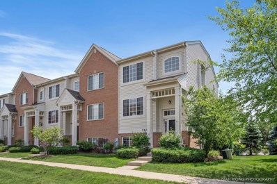 7506 Claridge Drive UNIT E, Bridgeview, IL 60455 - MLS#: 09987923