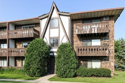 15 Crestview Lane UNIT 11, Vernon Hills, IL 60061 - MLS#: 09987932