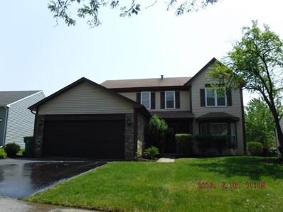 1039 Ashford Lane, Westmont, IL 60559 - #: 09987938