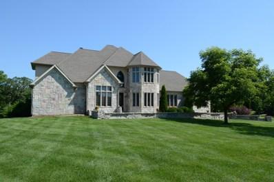 2007 Bull Ridge Drive, Mchenry, IL 60050 - #: 09987953