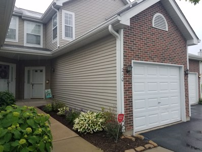 210 Partridge Court, Algonquin, IL 60102 - MLS#: 09987955