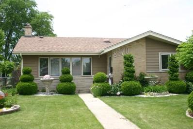 8920 Osceola Avenue, Morton Grove, IL 60053 - #: 09987961