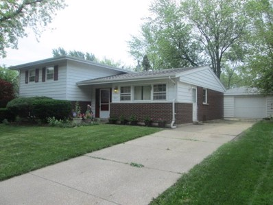 509 Blair Street, Park Forest, IL 60466 - #: 09987982