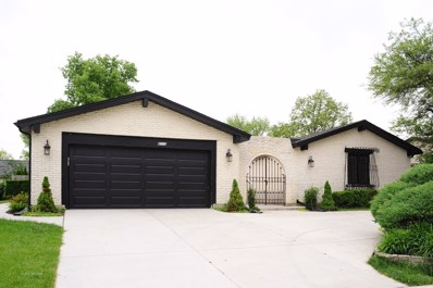 4113 Chester Drive, Glenview, IL 60026 - #: 09987998