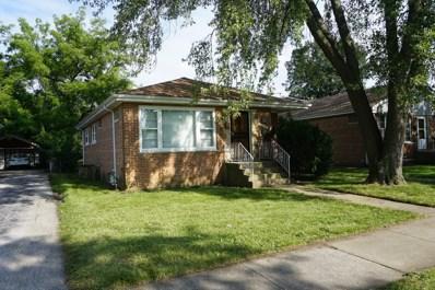 15629 Drexel Avenue, Dolton, IL 60419 - MLS#: 09988012