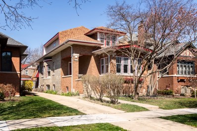 4438 N Francisco Avenue, Chicago, IL 60625 - #: 09988033