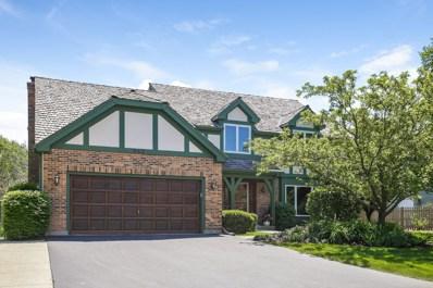 552 Regency Drive, Lake Zurich, IL 60047 - MLS#: 09988050