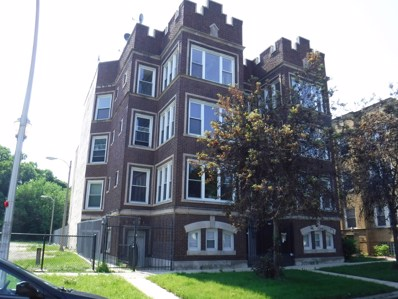 6426 S Kenwood Avenue UNIT 3S, Chicago, IL 60637 - #: 09988110