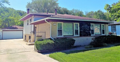 16114 Forest Avenue, Oak Forest, IL 60452 - MLS#: 09988125