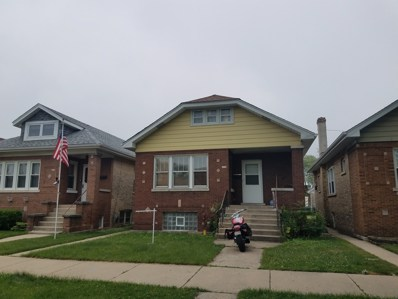 4933 W Newport Avenue, Chicago, IL 60641 - #: 09988126