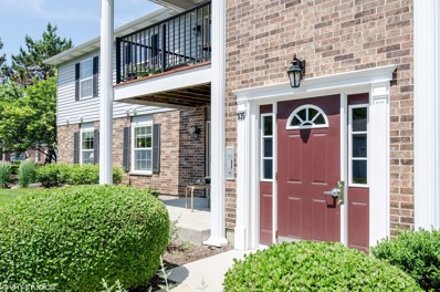 935 Golf Course Road UNIT 1, Crystal Lake, IL 60014 - MLS#: 09988133
