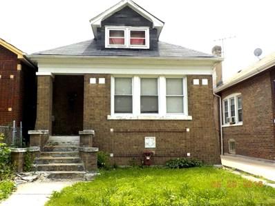 5125 W Bloomingdale Avenue, Chicago, IL 60639 - MLS#: 09988196