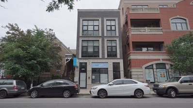 850 N Damen Avenue UNIT 1R, Chicago, IL 60622 - MLS#: 09988231