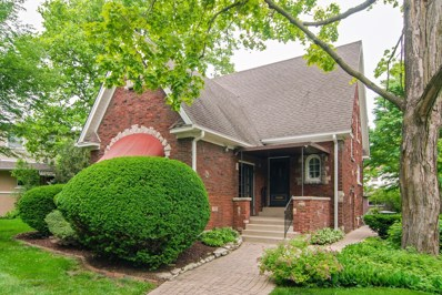 252 Olmsted Road, Riverside, IL 60546 - MLS#: 09988241
