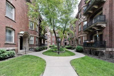 5311 S Harper Avenue UNIT 1, Chicago, IL 60615 - MLS#: 09988348