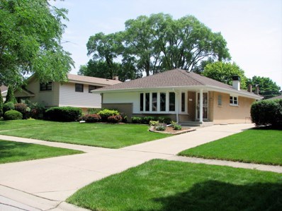 409 N Patton Avenue, Arlington Heights, IL 60005 - #: 09988359