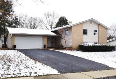 2411 Wolfe Drive, Woodridge, IL 60517 - MLS#: 09988366