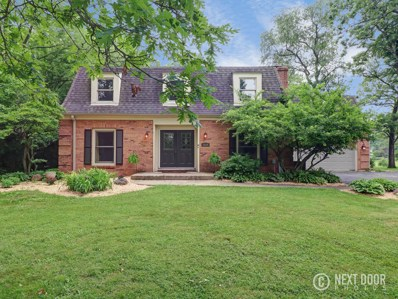 5816 Willow Court, Crystal Lake, IL 60014 - #: 09988383