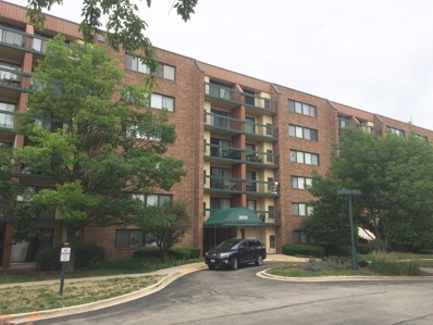 1800 Huntington Boulevard UNIT AE411, Hoffman Estates, IL 60169 - #: 09988394