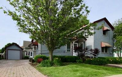 202 E Calhoun Street, Woodstock, IL 60098 - #: 09988412