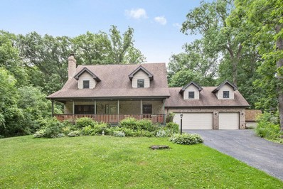 5705 W TIMBERLANE, Monee, IL 60449 - MLS#: 09988436