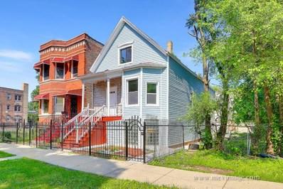2227 S Kolin Avenue, Chicago, IL 60623 - MLS#: 09988446