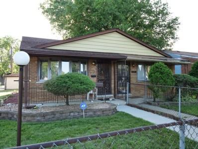 11556 S Racine Avenue, Chicago, IL 60643 - MLS#: 09988454