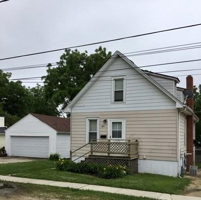 427 W Reader Street, Elburn, IL 60119 - #: 09988469