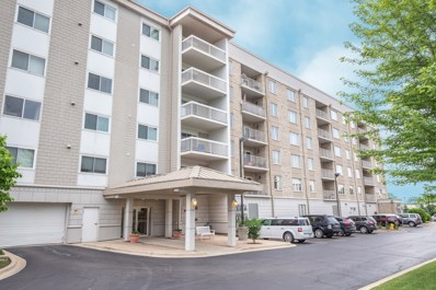 2020 Saint Regis Drive UNIT 406, Lombard, IL 60148 - MLS#: 09988481