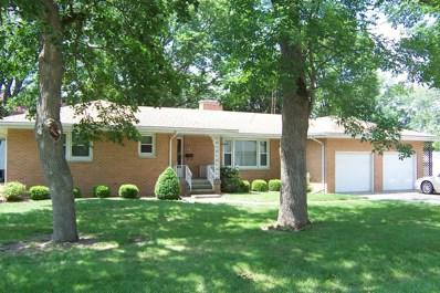 150 S Cherry Street, Paxton, IL 60957 - MLS#: 09988486