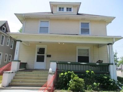1603 S 4th Street, Rockford, IL 61104 - MLS#: 09988490
