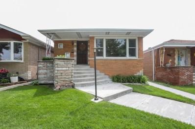 5433 S Karlov Avenue, Chicago, IL 60632 - MLS#: 09988491