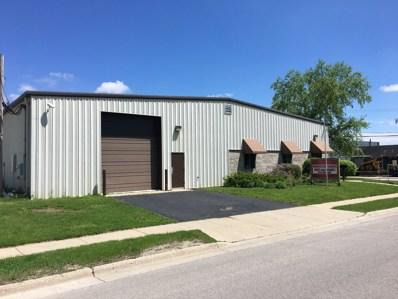 333 E Judd Street, Woodstock, IL 60098 - #: 09988635