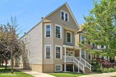2300 N Hamlin Avenue, Chicago, IL 60647 - MLS#: 09988652