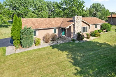 23721 S Kurt Lane, Crete, IL 60417 - MLS#: 09988676