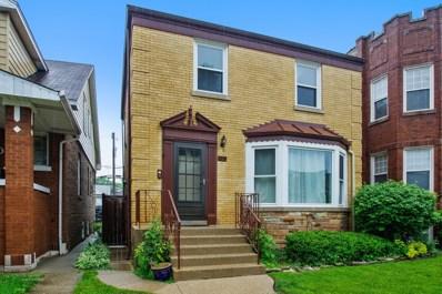 4314 N Monitor Avenue, Chicago, IL 60634 - #: 09988677