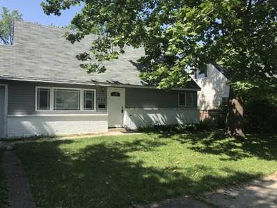 422 Winnebago Street, Park Forest, IL 60466 - #: 09988719