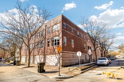 1705 W LeMoyne Street UNIT A, Chicago, IL 60622 - MLS#: 09988768