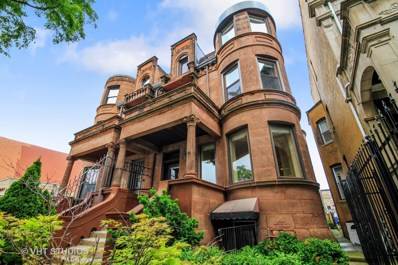 4903 S King Drive, Chicago, IL 60615 - #: 09988773